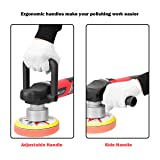 Goplus Random Orbital Polisher Electrical Sander