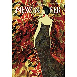 The New Yorker, September 25th 2017 (David Remnick, Rebecca Mead, Alexis Okeowo) Periodical