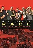 Amazing Race - S20 (3 Discs)