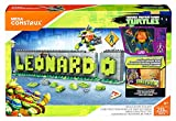 Mega Construx Teenage Mutant Ninja Turtles Ninja Name Builder Set.(Packaging May Vary)