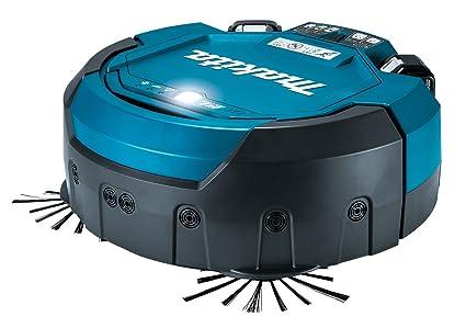 Amazon.com: Makita Robot aspirador rc200dz solo cuerpo sin ...
