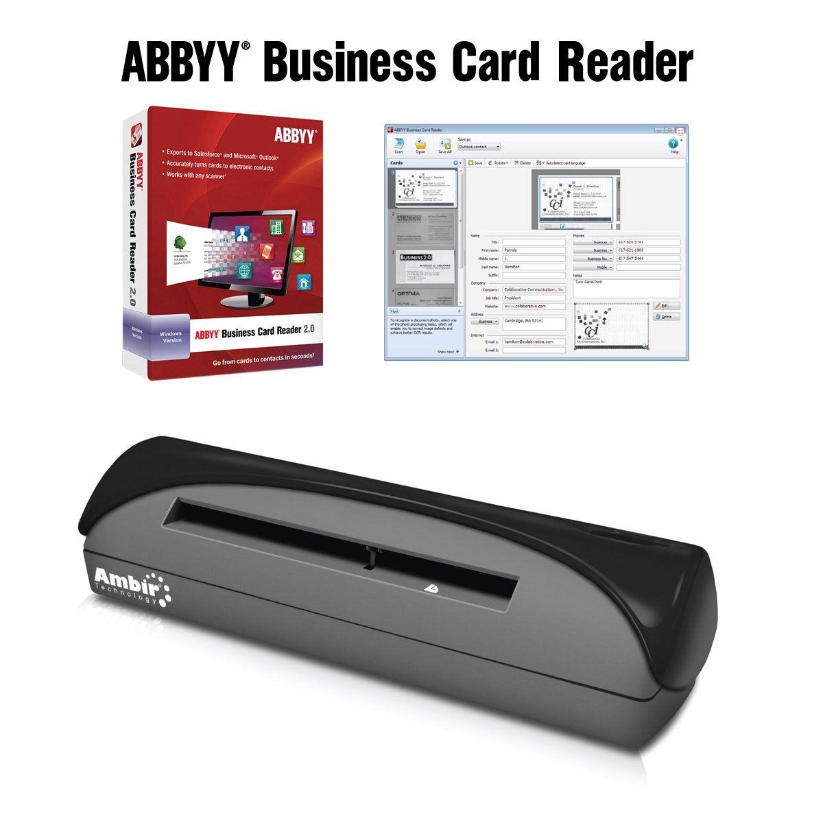 Amazon imagescan pro 667 wabbyy business card reader software amazon imagescan pro 667 wabbyy business card reader software electronics colourmoves