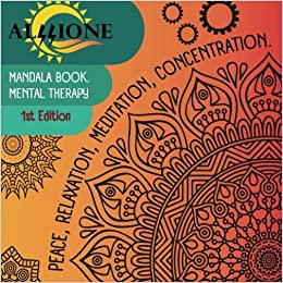 Buy Mind Control And Stress Relief Adult Coloring Book