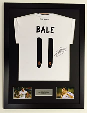 Frame for signed Shirt plus 2 Landscape Windows for your photos ...