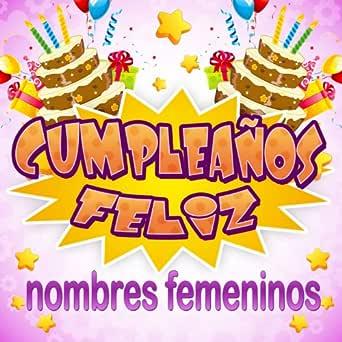 Cumpleaños Feliz Nuria de Chorus Friends en Amazon Music ...