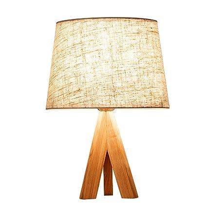 lámparas de Mesa cabecera del Dormitorio Mesa romántica de ...
