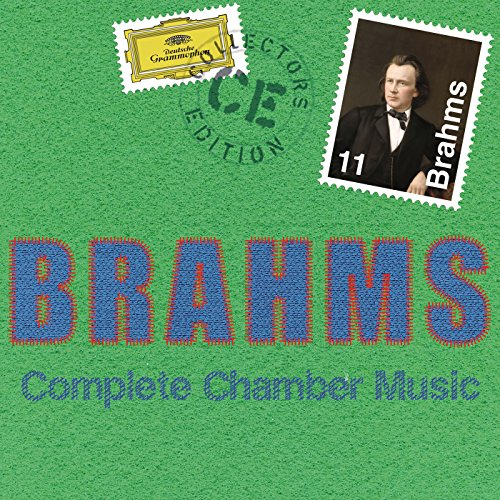 Complete Chamber Music - 6