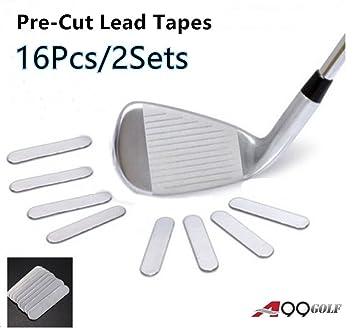A99 con cinta de plomo añadir potencia/peso de golf tenis ...