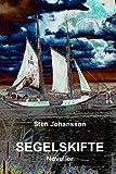 Segelskifte, Sten Johansson, 149370219X