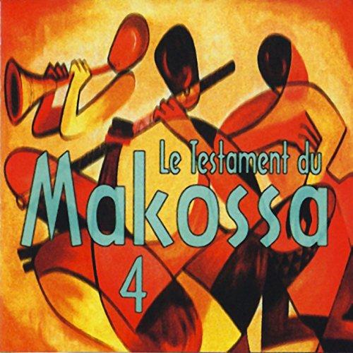 Le testament du makossa, Vol  10 by Various artists on