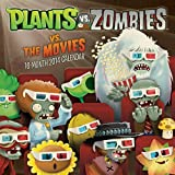 Plants vs. Zombies - 2014 Calendar