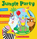 Alex Toys: Jungle Party