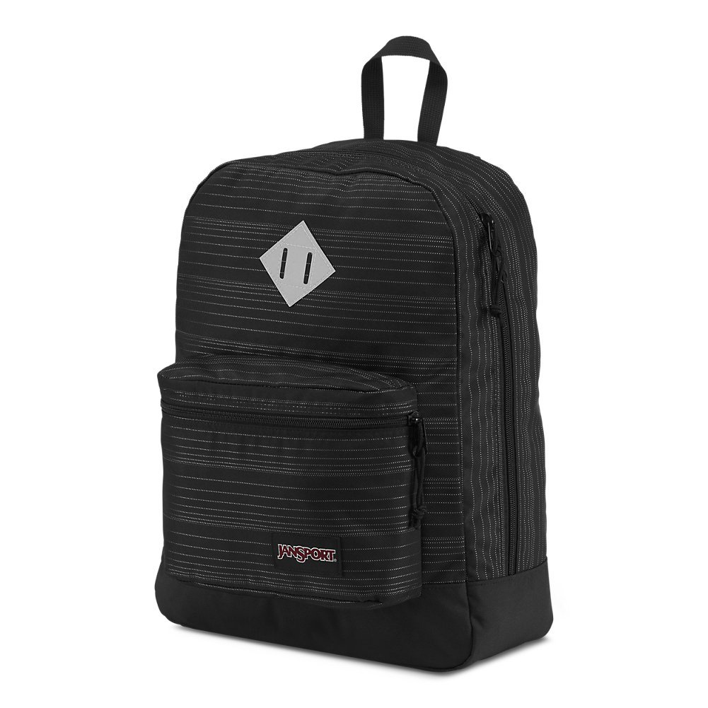 54f7facdde Amazon.com  JanSport Super FX Backpack - Reflective Horizon  Toys   Games