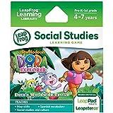 Dora - Accesorio para tablet para niños Dora La Exploradora (versión en inglés)