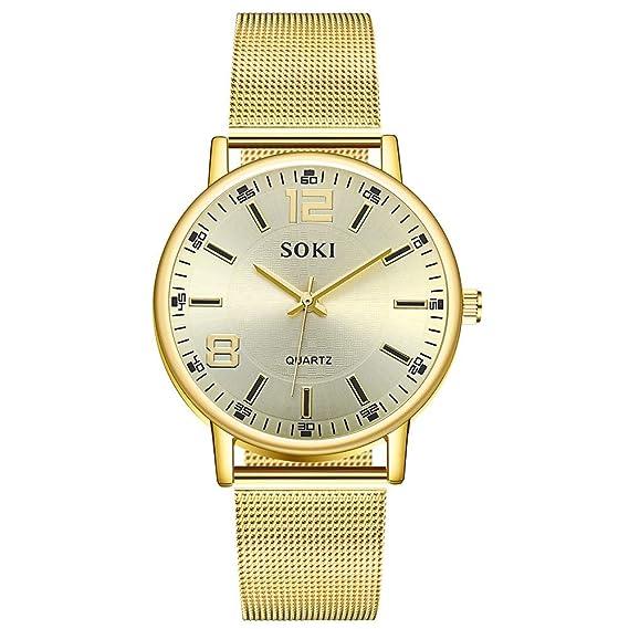 Amazon.com : XBKPLO Japanese Quartz Watches for Men, Mens Analog Quartz Wrist Watch, Best Quartz Watches for Men, Quartz Slim Watches for Men, ...