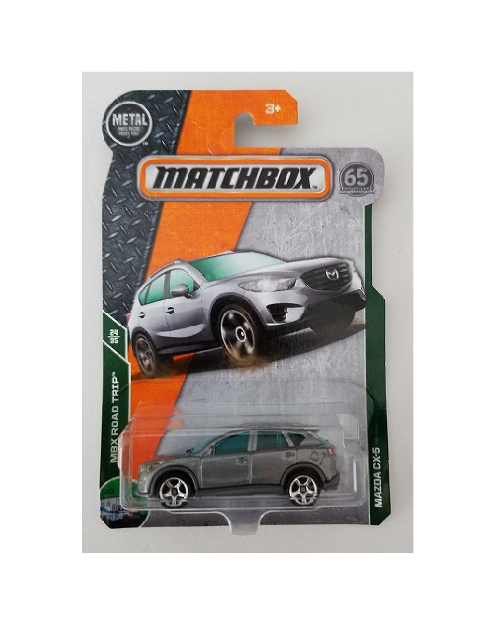 Matchbox MBX Road Trip Mazda CX-5 Series # 93//125 JW SG/_B07D3CYXT3/_US