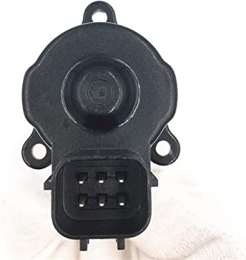 HZTWFC Idle Air Control Valves Idle Speed Motors MD619857 1450A116 Compatible for Mitsubishi Lancer