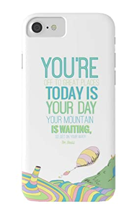 Amazoncom Zhds Phonecase Your Mountain Is Waiting Dr Seuss Oh