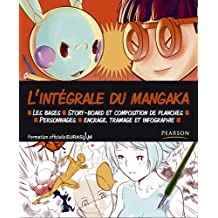 Intégrale du mangaka loisirs jeux