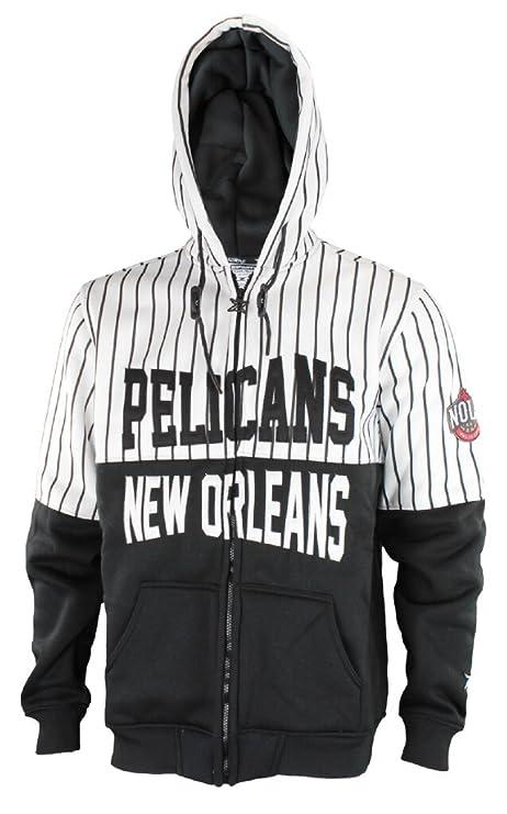 Amazon Com New Orleans Pelicans Nba Mens Bold Move Full