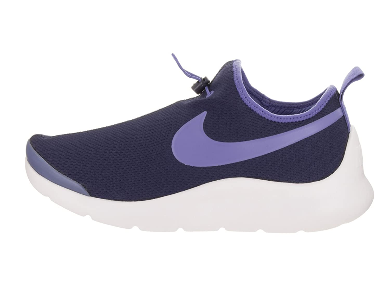 buy online 46773 a255a NIKE Men s Aptare Essential Binary BlueComet Blue White Running Shoe 12  Men US