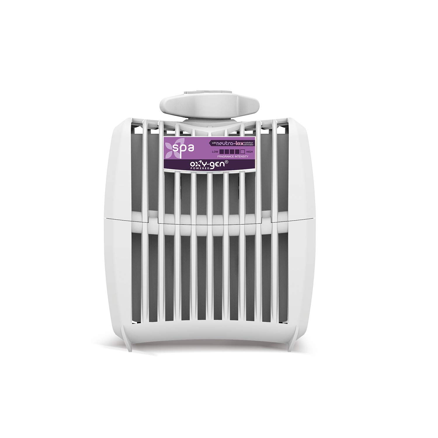 Oxygen-Pro - Spa Medium Fragrance Cartridge For Oxy-Gen Powered Commercial and Residential Air Fresheners and Deodorizers (12)