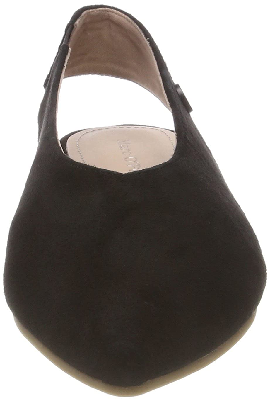 first rate classic fit new specials Marc O'Polo Women's Ballerina 80214003003304 Sling Back Ballet Flats