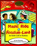 Magic Ride in Foozbah Land, Jean Betschart, 1565610733