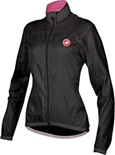 Amazon.com  Castelli Viziata Women s Jacket  Sports   Outdoors e656005ff