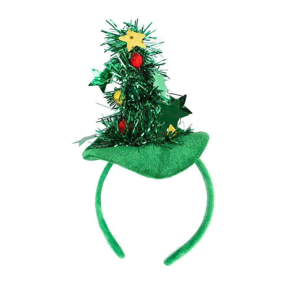 Yevison Pet Tiara Halloween Headband Headgear Hat Hat Variety of Cats Dog Accessories Funny Supplies