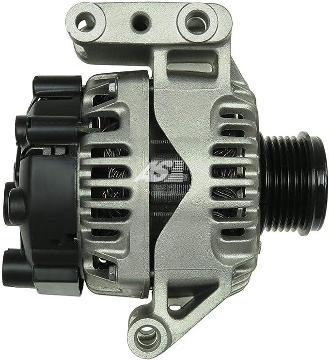 AS-PL A3037PR Alternatore