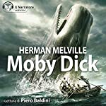 Moby Dick: The Whale   Herman Melville