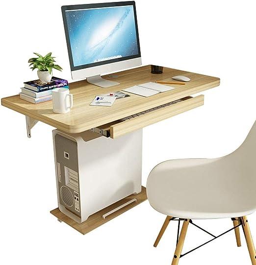 Mesa Escritorio de Pared Pequeño apartamento Escritorio de ...