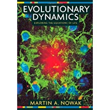 Evolutionary Dynamics: Exploring the Equations of Life