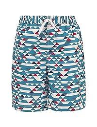 Trespass Childrens Boys Dangelo Swim Shorts