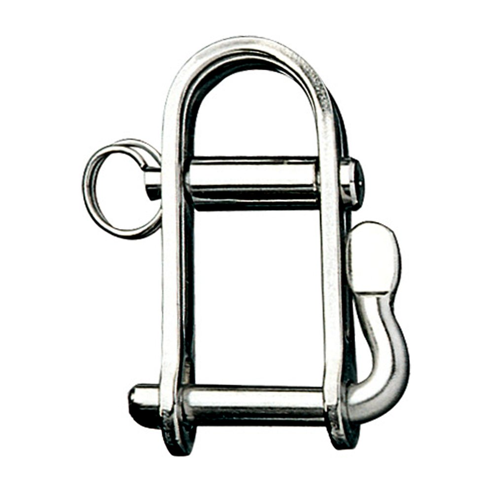 Ronstan Halyard Shackle - 6.4mm(1/4'') Pin