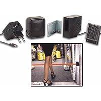 Velleman PEM7D Mini Infrarood Beveiligingssysteem, Meerkleurig, 7 m