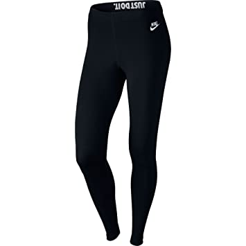 Nike Leg A See Just Do It Tights Oberbekleidung