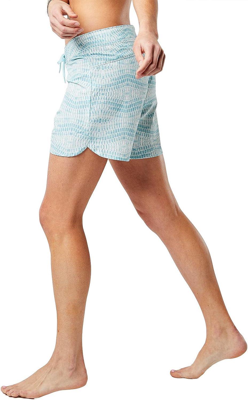 CARVE Womens Noosa Short