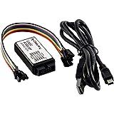 AZDelivery Logic Analyzer 8 CH, 24MHz med USB-kabel, kompatibel med Arduino inklusive e-Book