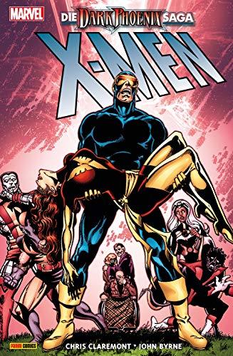 X-Men: Dark Phoenix Saga (German Edition)
