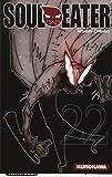 Soul Eater Vol.22