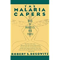 The Malaria Capers – More Tales of Parasites & People – Research & Reality (Paper)