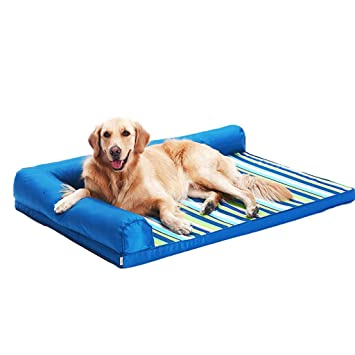 Cama perro Cama Impermeable para Perros Oxford Cloth - Sofá ...