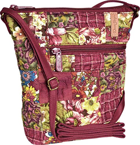 Quilted Bag Patch Penny Watercolor Donna Sharp 4q7TYtt