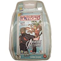 Winning Moves Top Trumps Ultron (Multicolor)
