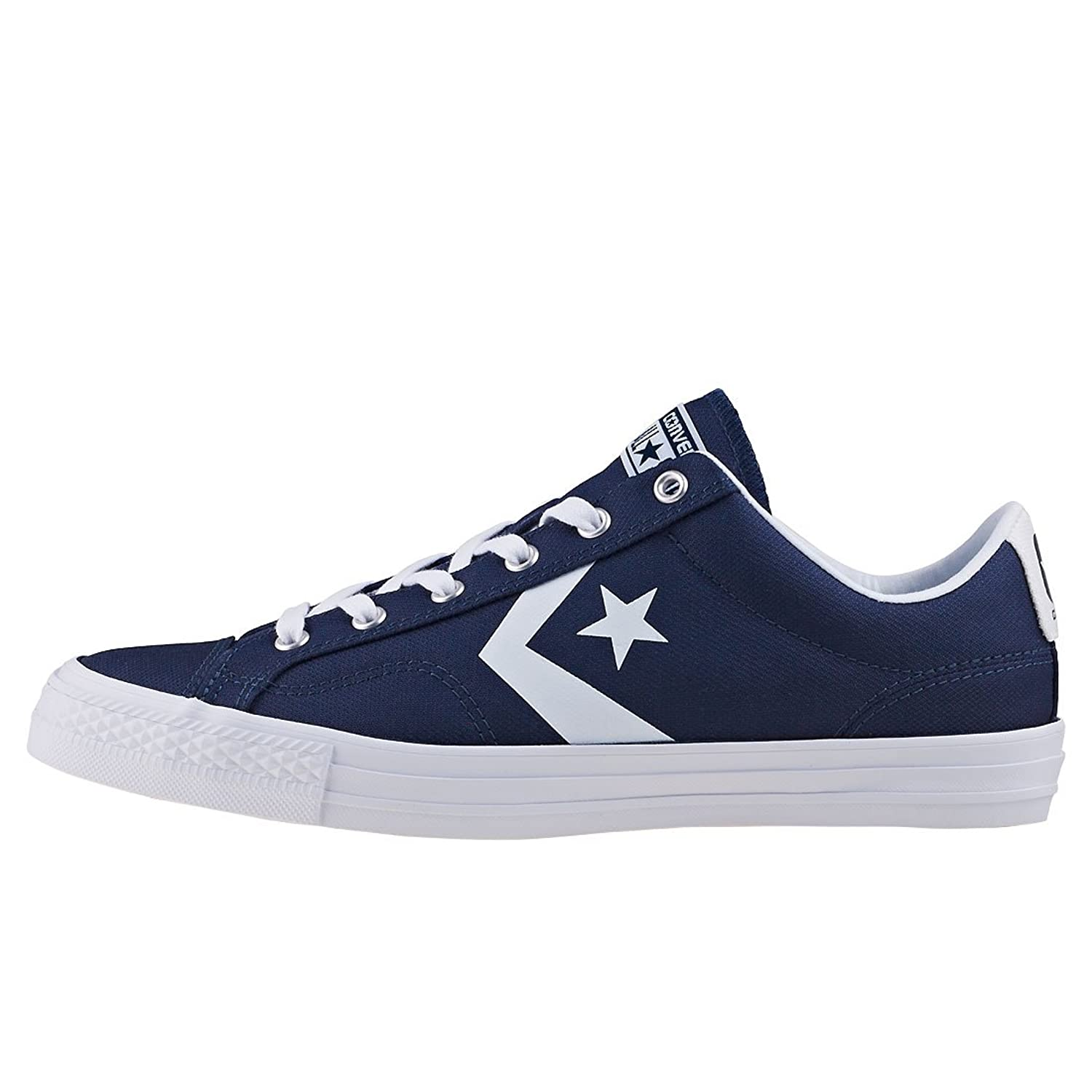 51fd39162095 Converse Star Player Ox Mens Trainers  Amazon.co.uk  Shoes   Bags