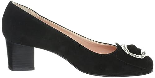 Zapatos morados formales Diavolezza Celine para mujer 5bIuv3dW