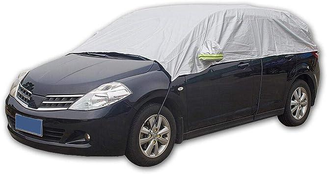 Renault Megane medio resistente al agua cubierta del coche