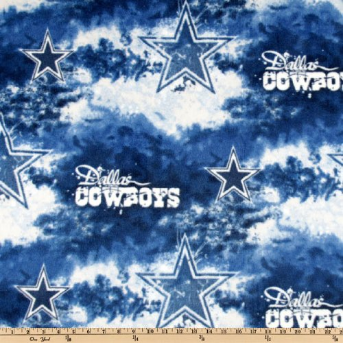 Dallas Cowboys Soft Pillow - 9